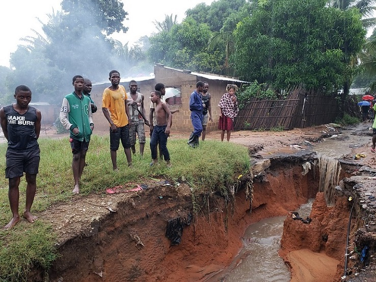 Cyclone Kenneth: CERF allocates $13M for urgent relief | CERF