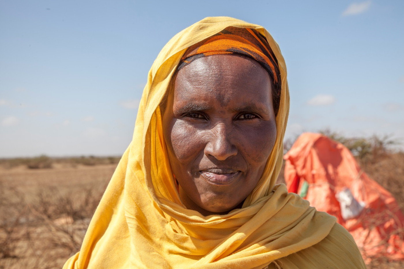 CERF approves $22 million loan to further scale up FAO action to prevent famine in Somalia