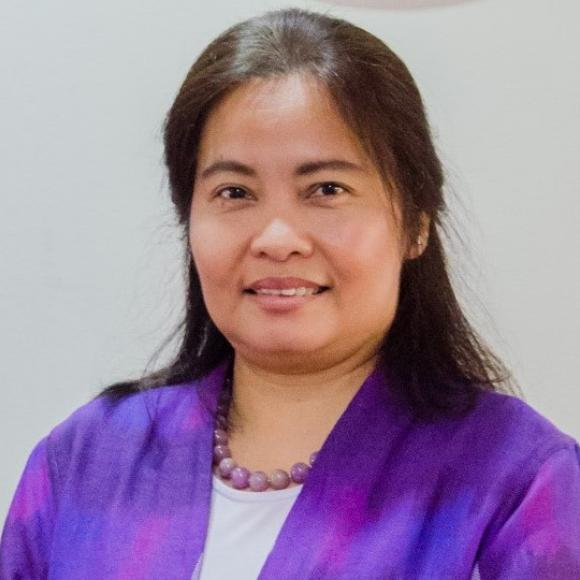 Ms. Noralyn Jubaira-Baja