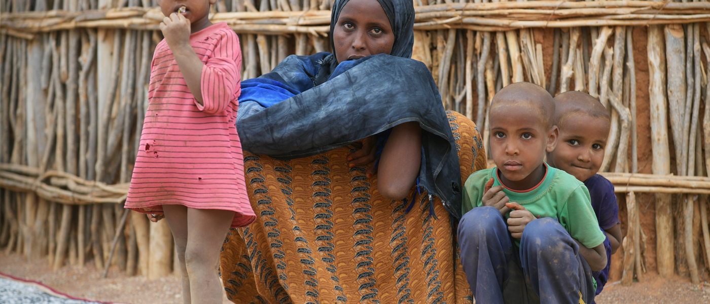 Ethiopia: The crippling effects of drought, and the light at the end of the tunnel