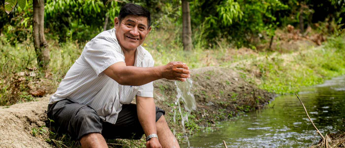 After El Niño, farmers in Peru learn how to bounce back from disaster