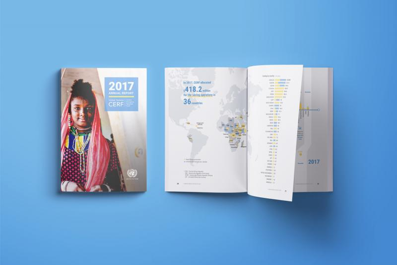 CERF 2017 Annual Report