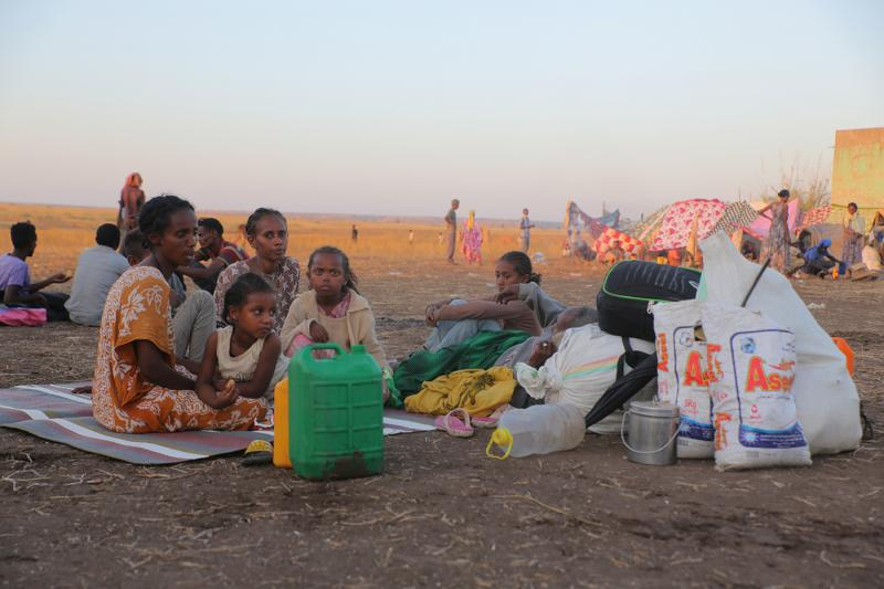 UN emergency funding released for humanitarian response to Ethiopia's Tigray conflict