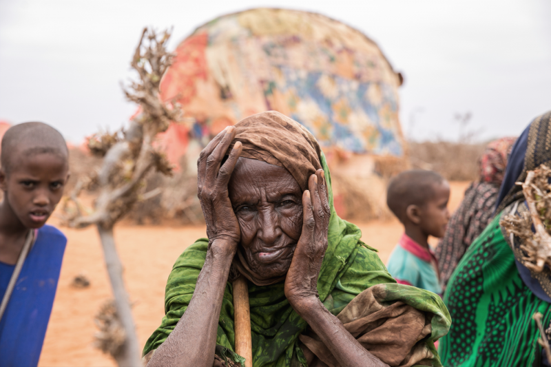 Urgent aid needed in Ethiopia. CERF releases $15 million.